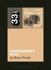 Grateful Dead's Workingman's Dead | Paperback Book
