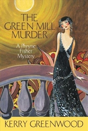 Green Mill Murder: Book 5 Phry