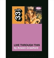 Holes Live Through This | Paperback Book