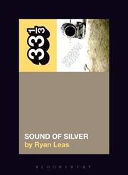 LCD Soundsystem's Sound Of Silver | Paperback Book