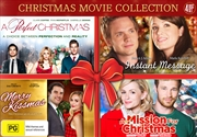 Christmas Movie Collection