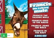 Francis The Talking Mule: 1950