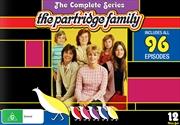 Partridge Family: 1970