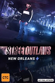 Street Outlaws - New Orleans - Highway To Hell