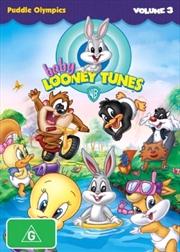Baby Looney Tunes - Vol 3