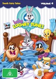 Baby Looney Tunes - Vol 4