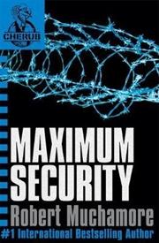 Maximum Security:Book 3
