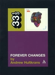 Loves Forever Changes | Paperback Book