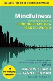 Mindfulness | Paperback Book