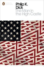 Man In The High Castle, The | Paperback Book