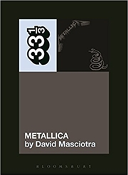 Metallica's Metallica | Paperback Book