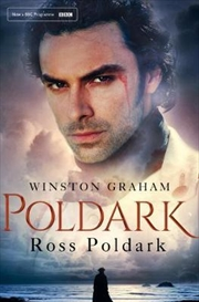 Poldark No 1: Ross Poldark | Paperback Book