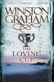 Poldark #10: The Loving Cup | Paperback Book