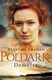 Poldark #2: Demelza | Paperback Book