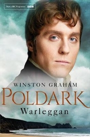 Poldark #4: Warleggan