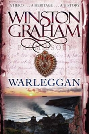 Poldark #4: Warleggan | Paperback Book