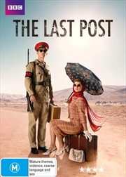 Last Post, The | DVD