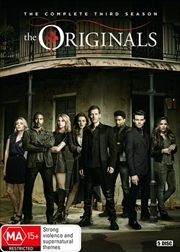 Originals - Season 3, The | DVD
