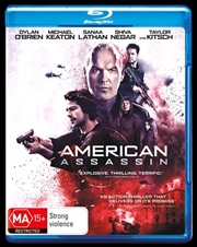 American Assassin | Blu-ray