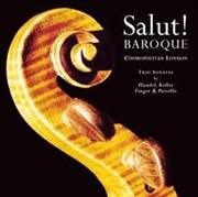 Baroque | CD