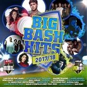 Big Bash Hits: 2017/18 | CD
