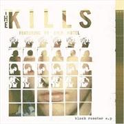 Black Rooster: Ep | Vinyl