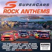 Supercars Australia Rock Anthems 2017