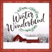 Winter Wonderland | CD