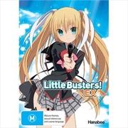 Little Busters Ex: 2015 | DVD