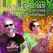 Streets Of Mumbai Ep | CD