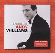 Very Best Of Andy Willliams | CD
