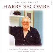 Very Best Of Harry Secombe