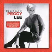 Very Best Of Peggy Lee | CD