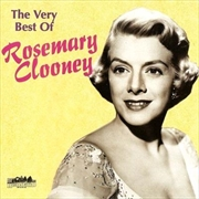 Very Best Of Rosemary Clooney | CD
