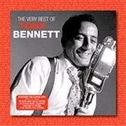 Very Best Of Tony Bennett