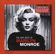 Very Best Of Marilyn Monroe
