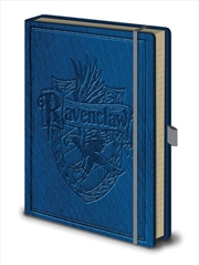 Ravenclaw A5 Notebook