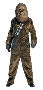 Chewbacca Premium Xl