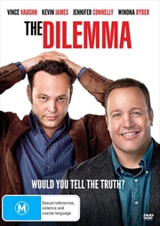 Dilemma | DVD