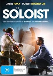 Soloist | DVD