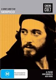 Serpico | DVD