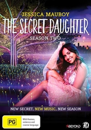 Secret Daughter - Season 2, The | DVD