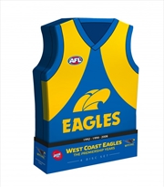 Afl Premiership Years: West Coast Eagles