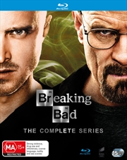 Breaking Bad | Series Collection | Blu-ray