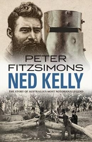 Ned Kelly | Paperback Book