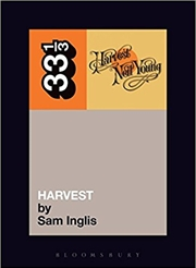 Neil Young?s Harvest: 33 1/3 | Paperback Book
