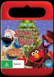 Sesame Street - Sesame Street Christmas