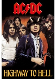 ACDC Highway To Hell | Merchandise