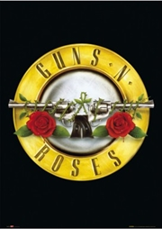 Guns N Roses Logo | Merchandise