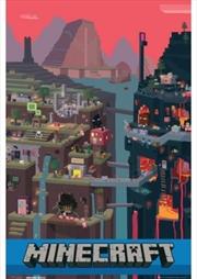 Minecraft World | Merchandise